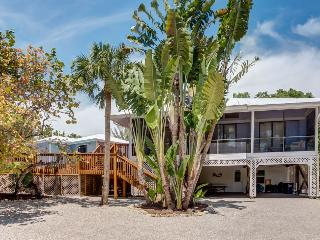 An Island Retreat - Sanibel Island vacation rentals