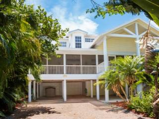 Open Breeze - Captiva Island vacation rentals