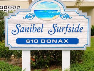 Sanibel Surfside 122 - Sanibel Island vacation rentals