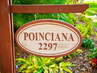 Poinciana 3C - Sanibel Island vacation rentals