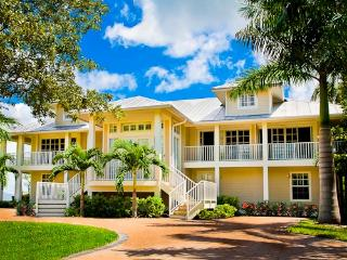 Otter Banks Main & Guest House - Captiva Island vacation rentals