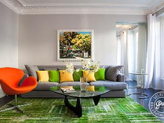 Marais Tresor - Contemporary Luxury in the Marais - Paris vacation rentals