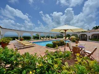 Exclusive Beachfront at Baie Rouge Beach - Saint Martin vacation rentals