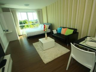 Seaside accomodation; Baan Kun Koey - RFH000416 - Hua Hin vacation rentals