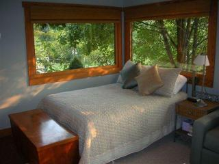Schoolhouse Hill Cottage - between Charlottesville and the Blue Ridge Mountains - Charlottesville vacation rentals