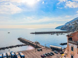 Apartment Dogi B in the hearth of Amalfi - Praiano vacation rentals