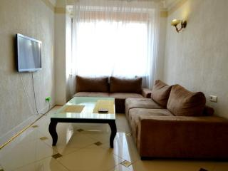 2 Shevchenko blvd, Luxury, corner with Khreschatyk - Ukraine vacation rentals