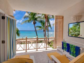 Reeds House 1 (4 Beds): Private Roof Deck - Saint James vacation rentals