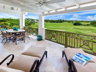 Royal Westmoreland-Cherry Red: Excellent Golf Views - Saint James vacation rentals