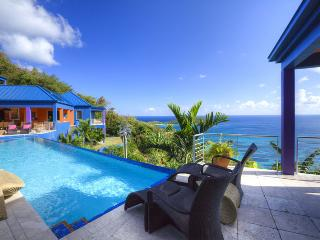 Large & Luxurious St. John Villa - Mare Blu - Saint John vacation rentals