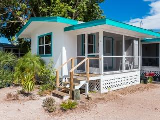 Tiki Cottage A - Sanibel Island vacation rentals