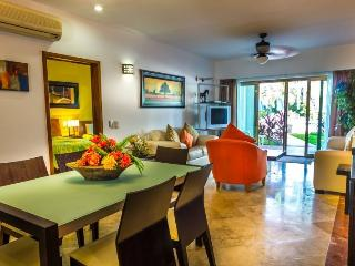 40% Off - 3 Bedroom Ground Floor at Paseo Del Sol! - Playa del Carmen vacation rentals