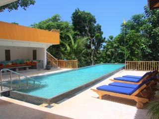 Luxury 5 bed staffed Villa with 17m infinity pool - Talalla vacation rentals