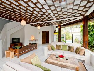 Gorgeous, spacious villa w pool 5 mnt from Echo Beach - Canggu vacation rentals