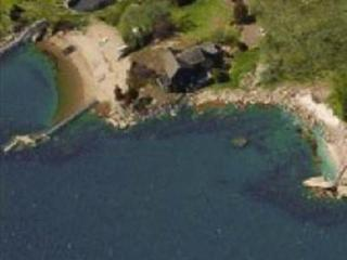 Waterfront beach bungalow attached but  private apartment - Branford vacation rentals