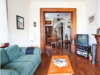 The Okra Inn, A Historic Mid City Home with Charm! - New Orleans vacation rentals