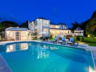 Sandy Lane-Windward: Luxurious Caribbean Villa - Sunset Crest vacation rentals