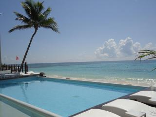 Luxury 3 bed Villa in Playa del Carmen - Ixtapa vacation rentals