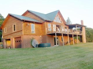Top of the Ridge Cabin, Snowhoe, WV - Snowshoe vacation rentals