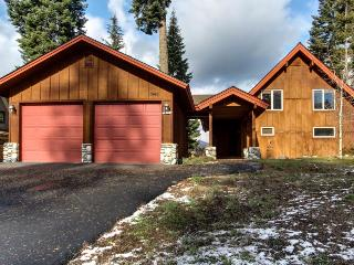 Cedar Lane Golf Course Home with Hot Tub - McCall vacation rentals