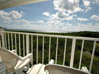 2412 Ocean Pointe - Ocean view on a budget! - Tavernier vacation rentals