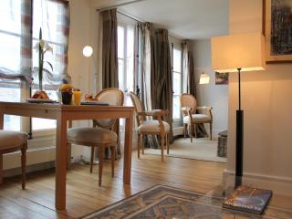 St Germain Orsay - Fashionable 2 bedroom apartment - Paris vacation rentals