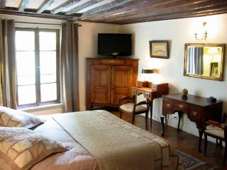 Marais Classical - Handsome St Paul 1 bedroom apartment - Paris vacation rentals