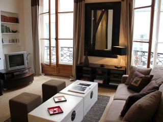 Marais Gem - Handsome 1 bedroom apartment - Paris vacation rentals
