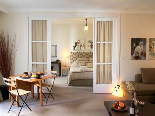 Etoile Elegance - Arc de Triomphe 1 bedroom apartment - Paris vacation rentals