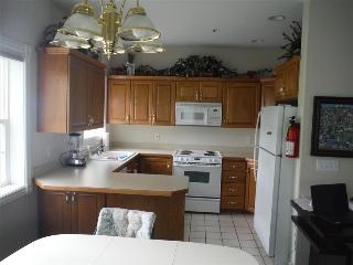 Chalets on the Creek, Unit L #2 - FULL KITCHEN - Midway vacation rentals