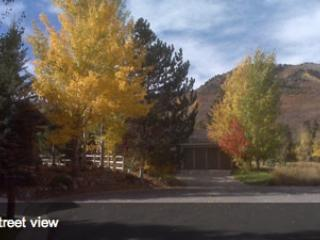 Private PARK CITY Ski & Golf House - Midway vacation rentals