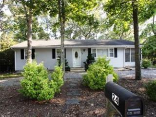 24 Elwood Road 117610 - New Jersey vacation rentals