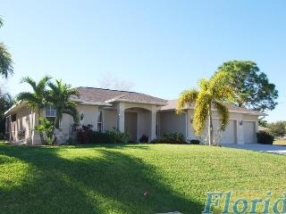Villa Samira - Cape Coral vacation rentals