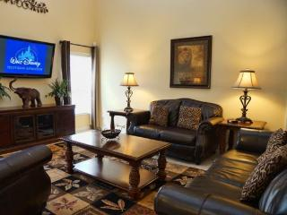 S5P620SC Magnificent Pool Home with 5 bedroom and Wi-Fi - Disney vacation rentals