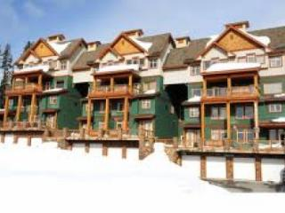 Towering Pines - Big White vacation rentals