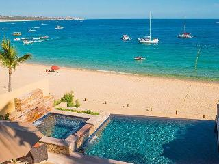 Hacienda Villa #11 - 4BR/4.5BA, sleeps 8 - Cabo San Lucas vacation rentals