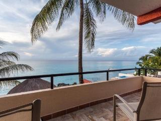 Villa Loyd - Breathtaking Views, Bicycle to Town - Cozumel vacation rentals