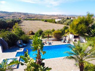 Villa Kyriakos - Paphos District vacation rentals