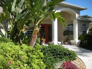 Wellington Home: 3 Bedroom - 2 Bath Home - Fort Myers vacation rentals