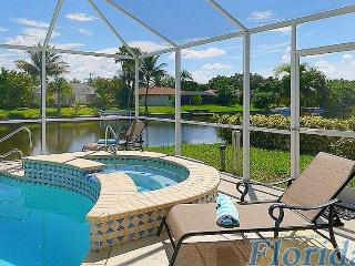 Villa Nahla - Cape Coral vacation rentals