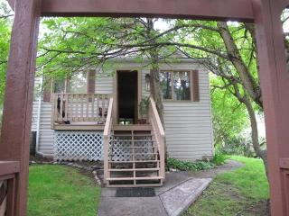 Centrally located 2bdr house - Nelson vacation rentals