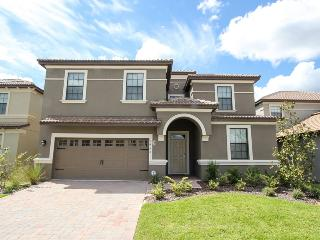 8BR/5BA Champions Gate private pool home MVD1460 - Kissimmee vacation rentals