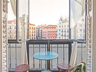 Madrid Top Location & Nice Views Families Groups - Madrid vacation rentals