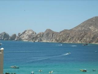 Ocean View 2BR/2BA w/ Jacuzzi in the Heart of Cabo - Cabo San Lucas vacation rentals
