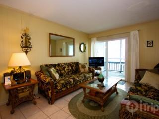 Sea Oaks 206 - Surfside Beach vacation rentals