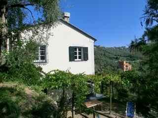 Lovingly Restored Country House In Olive Grove - Liguria vacation rentals