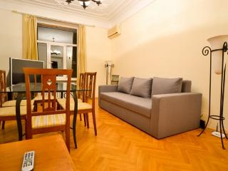 926, 29 Khreschatyk, Great view, Bright - Kiev vacation rentals