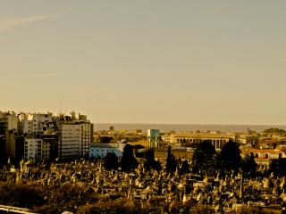 Recoleta + View 35% Off Thru Nov.!! - Buenos Aires vacation rentals