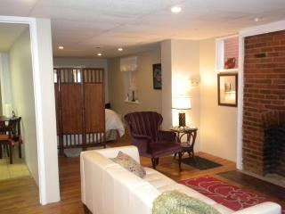 Spacious Beautiful Quiet dwntwn Neighbrhood 1 VALU - Denver Metro Area vacation rentals