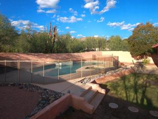 A NEW VACATION RENTAL!  Desert Madre Moderno - Mount Lemmon vacation rentals